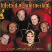 laif møller lauridsen - sweet lips & soft guitars - cd
