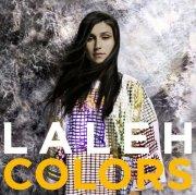 laleh - colors - cd