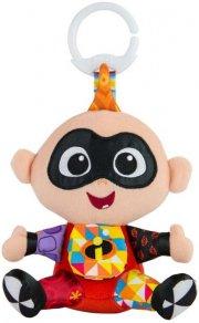 jack jack fra de utrolige - træk i jack jack - disneyfigur - Babylegetøj