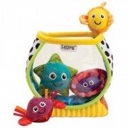 lamaze - mit første akvarie - Babylegetøj