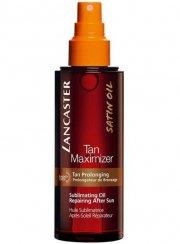 lancaster after sun / aftersun - tan maximizer oil - 150 ml - Hudpleje
