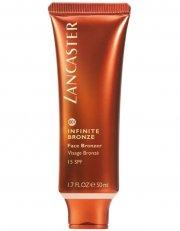 lancaster infinite bronze face bronzer spf 15 - 001 natural - 50 ml. - Hudpleje
