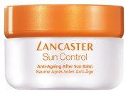 lancaster - sun control anti-ageing after sun balm 50 ml - Hudpleje