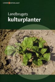 landbrugets kulturplanter - bog