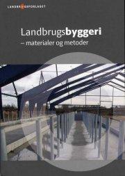 landbrugsbyggeri - bog