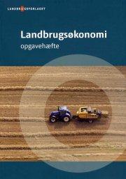 landbrugsøkonomi, opgavehæfte - bog