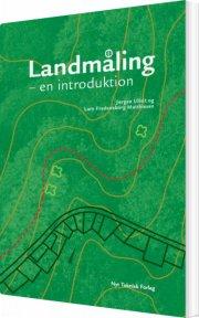 landmåling - bog