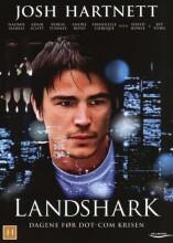 landshark / august - DVD