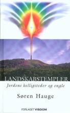 landskabstempler - bog