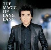 lang lang / bocelli - magic of lang lang - cd