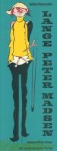 lange peter madsen - bog