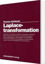 laplace-transformation - bog