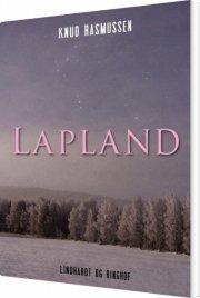 lapland - bog