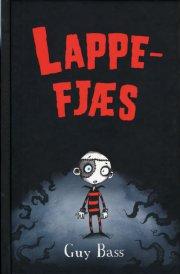 lappefjæs - bog