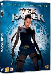 tomb raider - angelina jolie - 2001 - DVD