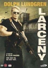 larceny - DVD