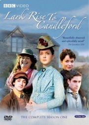 lark rise to candleford - sæson 1 - DVD