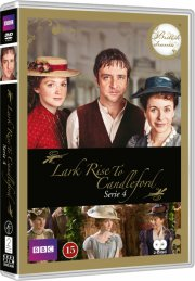 lark rise to candleford - sæson 4 - DVD