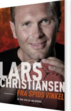 lars christiansen - fra spids vinkel - bog