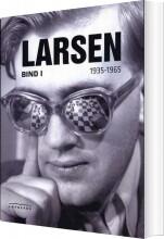 larsen - bind 1, 1935-1965 - bog