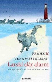 larski slår alarm - bog