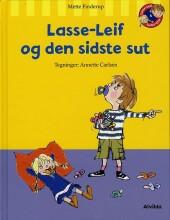 lasse-leif og den sidste sut - bog