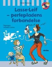 lasse-leif - perlepladens forbandelse - bog