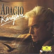 Image of   Herbert Von Karajan - Adagio - CD