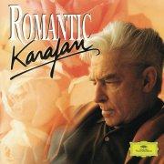 herbert von karajan - karajan - romantic karajan - cd