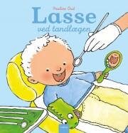 lasse ved tandlægen - bog