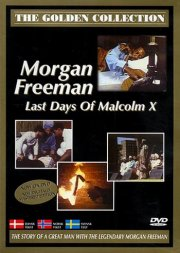 last days of malcolm x - DVD