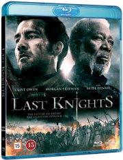 last knights - Blu-Ray