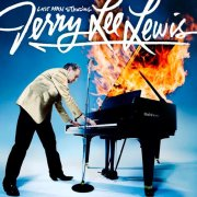 jerry lee lewis - last man standing - cd