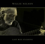 willie nelson - last man standing - Vinyl / LP
