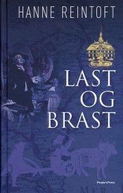 last og brast - bog