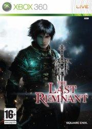 last remnant - xbox 360