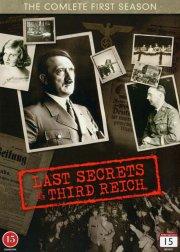 last secrets of the third reich - sæson 1 - DVD