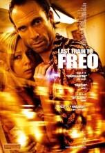 last train to freo - DVD