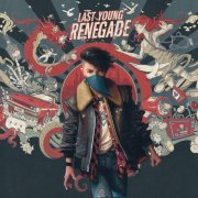 all time low - last young renegade - Vinyl / LP