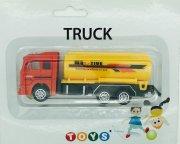 legetøjs lastbil - rød - Køretøjer Og Fly