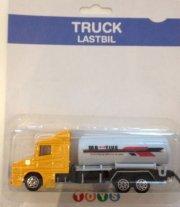 legetøjs lastbil - gul - Køretøjer Og Fly