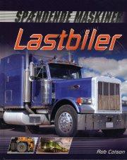 lastbiler - bog