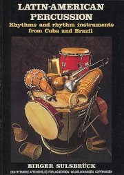 latin-american percussion - bog