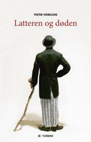 latteren og døden - bog