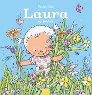 laura og foråret - bog