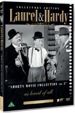 gøg og gokke - shorts movie collection - vol. 3 - DVD