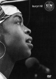 lauryn hill - unplugged - DVD
