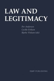 law and legitimacy - bog