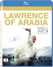 lawrence of arabia - Blu-Ray