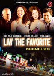 lay the favorite - DVD